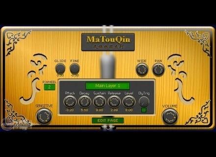 Kong Audio Matouqin