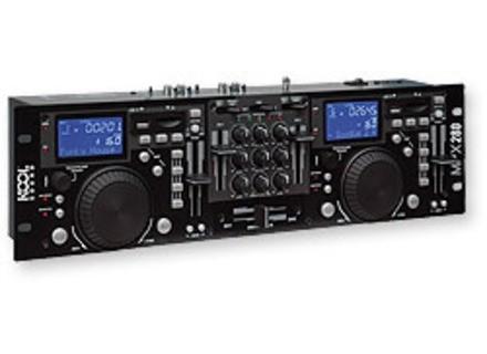 KoolSound MPX 280