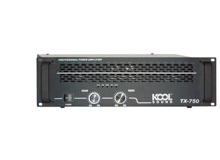 KoolSound TX 750