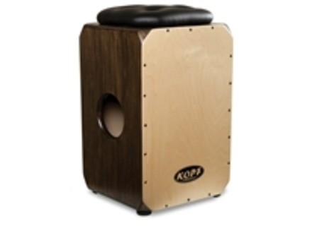 Kopf Percussion S-Series Snare Cajon