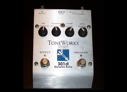 Korg ToneWorks