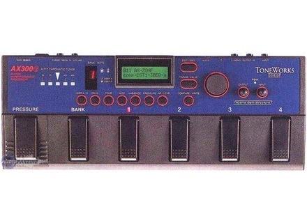Korg Ax300g