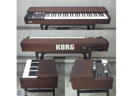 Korg CX3 (Original)