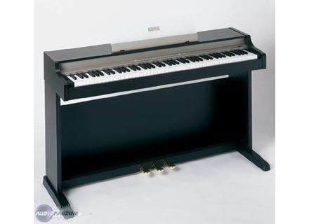 ec 150 dr korg ec 150 dr audiofanzine. Black Bedroom Furniture Sets. Home Design Ideas