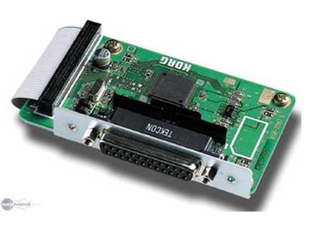 Korg Exb - SCSI