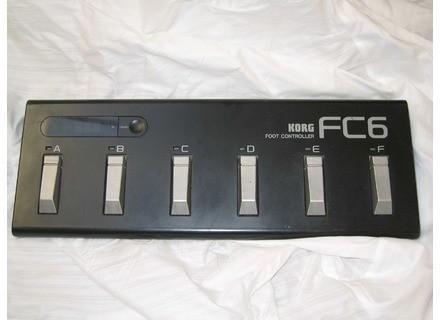 Korg FC6