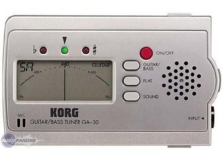 Korg GA-30
