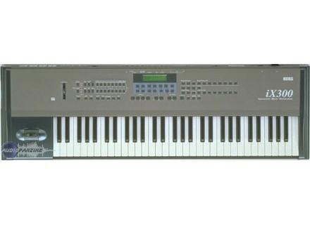 Korg Ix300