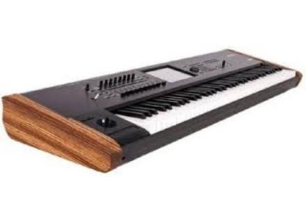 Korg Kronos X 88 Wood