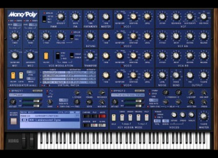 Korg Legacy Collection Analog Edition 2007