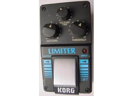 Korg LIM-1