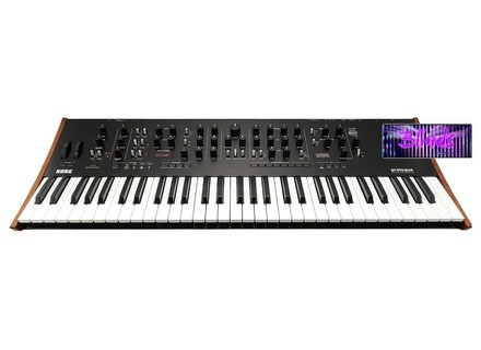 Korg Prologue-16 OSC
