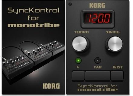 Korg SyncKontrol