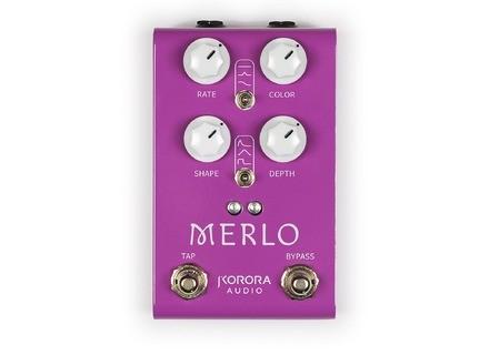Korora Audio Merlo Harmonic Tremolo