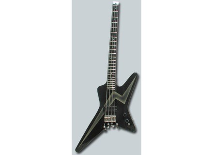 Kramer 1982 Voyager Headless Bass
