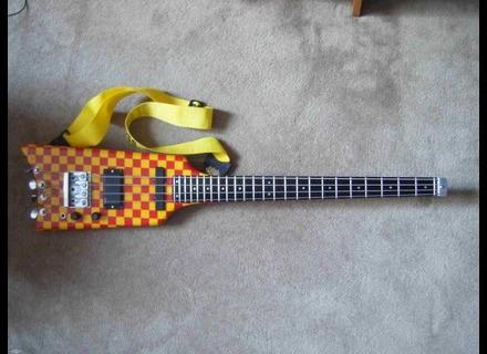 Kramer The Duke Bass
