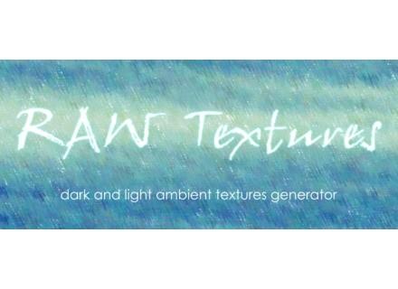 Kreativ Sounds RAW Textures