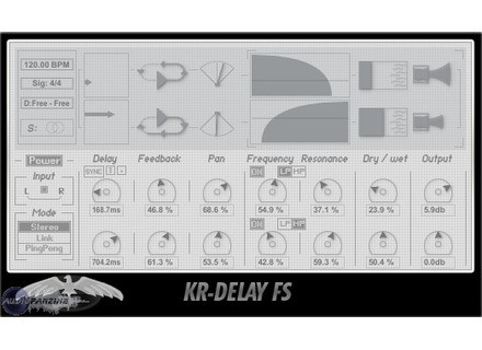 KResearch KR-Delay FS [Freeware]