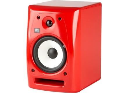 krk rokit 6 g2 fr image 383589 audiofanzine. Black Bedroom Furniture Sets. Home Design Ideas