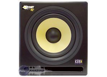 KRK Rokit Powered 10s
