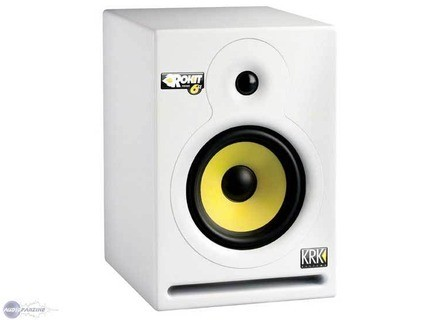 KRK Rokit Powered 6 SE