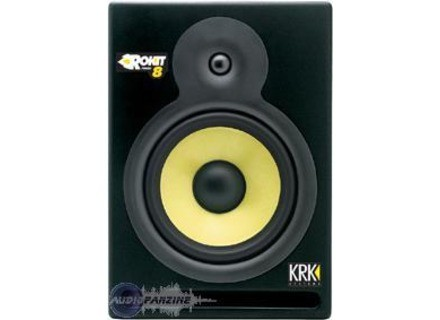 KRK Rokit Powered (1st Generation)