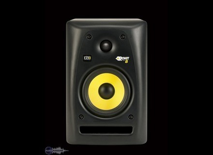 KRK Rokit Powered G2