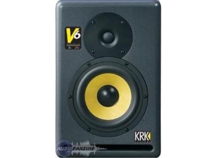 KRK V6 Serie 2