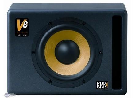 KRK V8S Serie 2