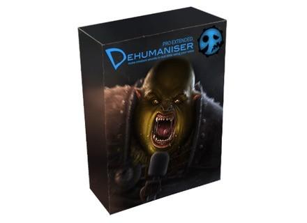 Krotos Dehumaniser Pro Extended