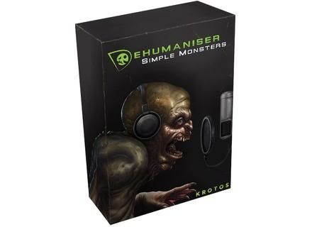 Krotos Dehumaniser Simple Monsters