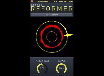 Krotos Reformer