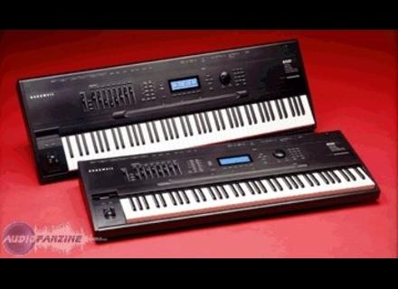 Kurzweil K2500X
