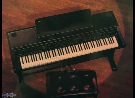Kurzweil Mark 10