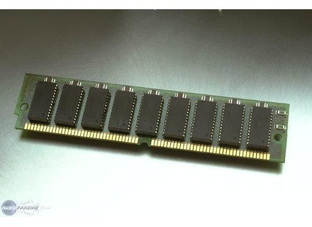 Kurzweil SIMM Memory