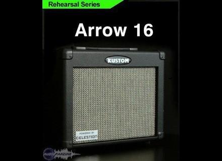 Kustom Arrow