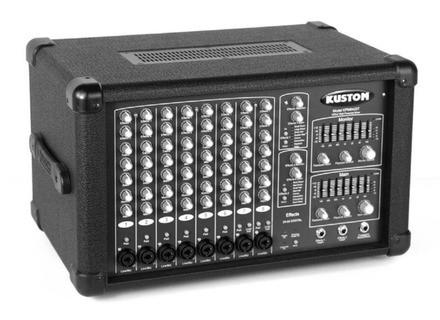 Kustom KPM 8420T