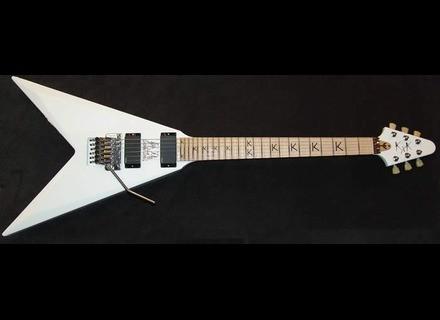 KxK Guitars K.K. Downing Signature