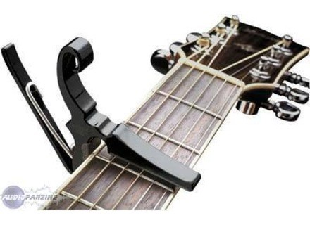 Kyser KGBA Black Drop D Capo