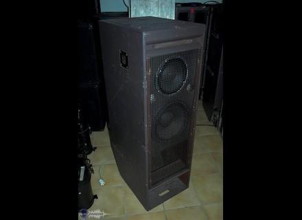 L-Acoustics CF 133