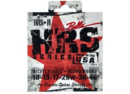 La Bella HRS-R Regular 10-46