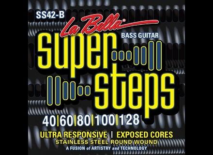 La Bella Super Steps