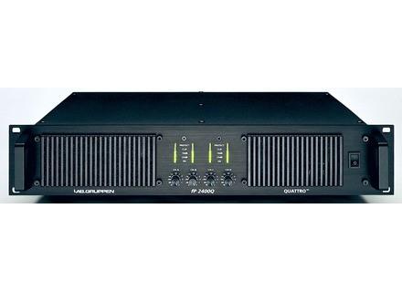 amplificateur 4 canaux fp2400q ile de france audiofanzine. Black Bedroom Furniture Sets. Home Design Ideas