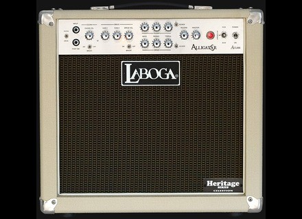 Laboga Alligator AD5201TA