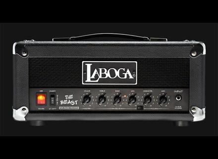 Laboga The Beast Head