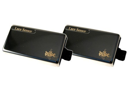 Lace Music Matt Pike Dirty Hesher Signature Pickup