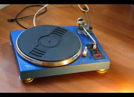 LAD (London Acoustical Developments) GAJ 828