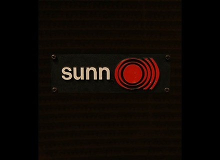 Lancaster Audio SUNN 412L