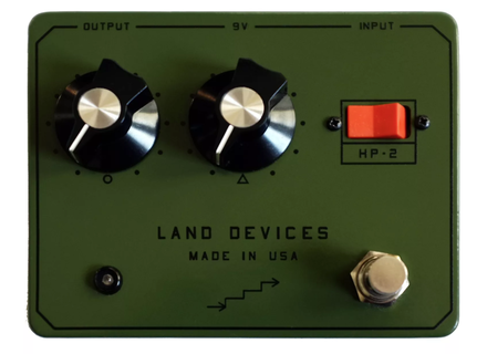 Land Devices HP-2