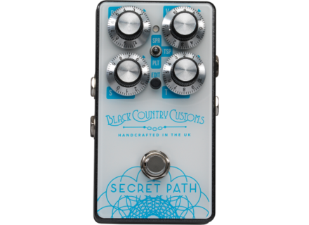Laney BCC-Secretpath Reverb